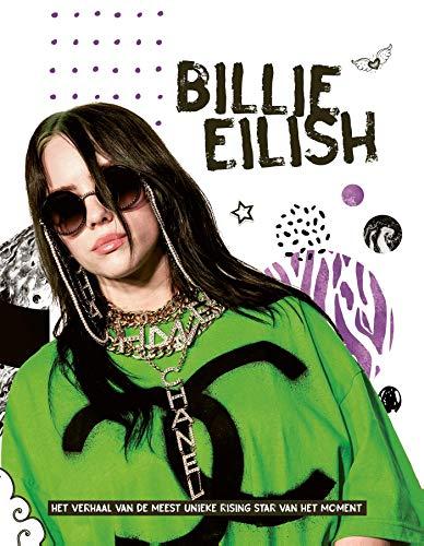 Billie Eilish (Dutch Edition)