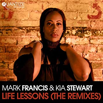 Life Lessons (The Remixes)