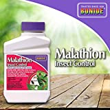 Bonide 499 - Malathion Insect Control Concentrate, Insecticide (16 oz.)