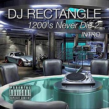 1200's Never Die 2 (Intro)