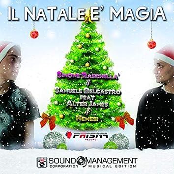 Il Natale è magia (feat. Alter James, Nemesi)