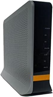 UBEE DDW36C CABLE MODEM WIRELESS ROUTER GATEWAY TWC ONLY