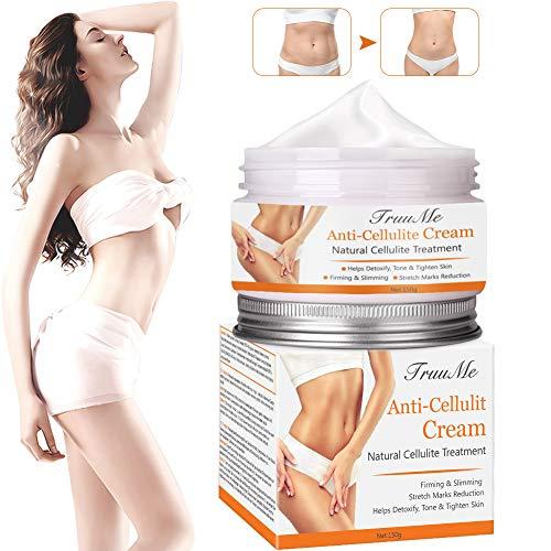 TruuMe -  Cellulite Creme,