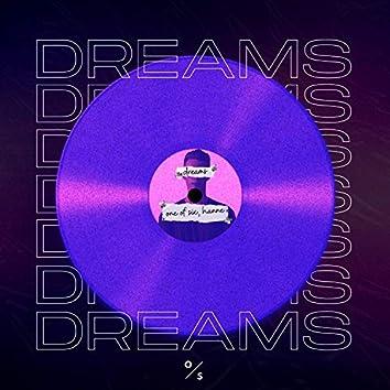 Dreams (feat. Hanne)
