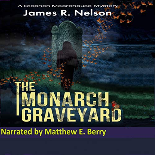 The Monarch Graveyard cover art
