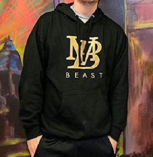 Mr Beast Friends Battle Royale Pullover Hoodie For Gamer, Player.