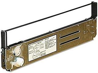 OKI52105801 - Oki Black Ribbon Cartridge