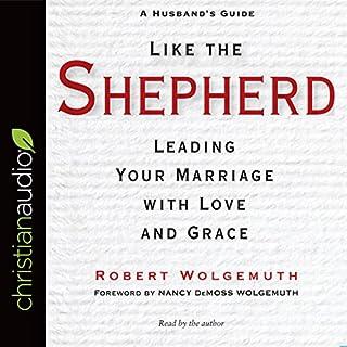 Like the Shepherd cover art