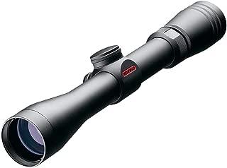 redfield 4x rifle scope