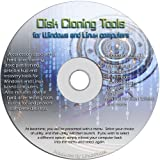 Disk Drive Cloning Tools on CD - Hard Drive Backup and Imaging Tools for the PC