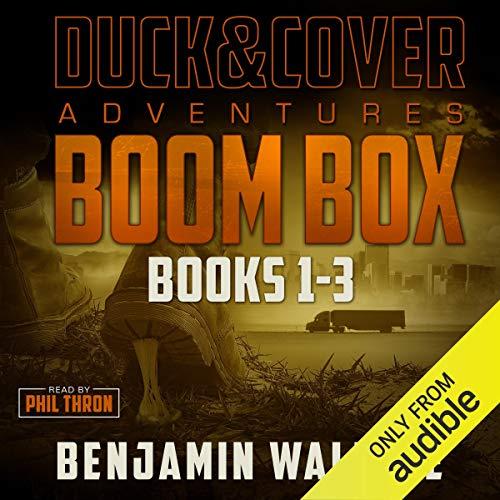 Boom Box: Duck and Cover Adventu...