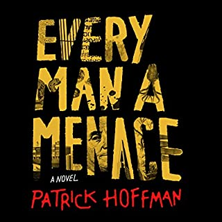Every Man a Menace audiobook cover art