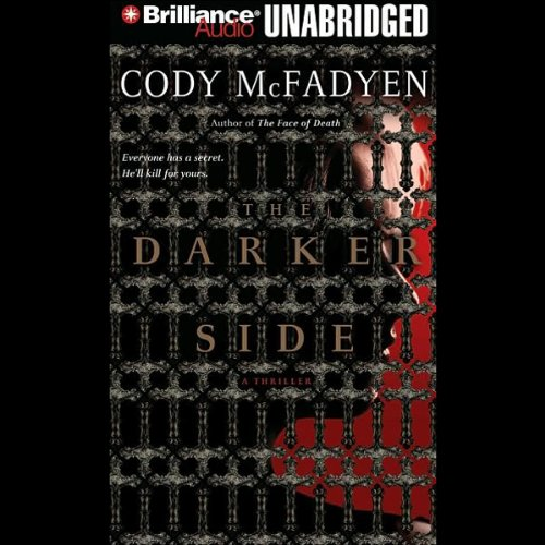 The Darker Side audiobook cover art