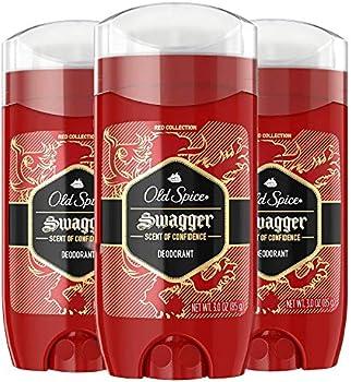 3-Pack Old Spice Aluminum Free Deodorant for Men