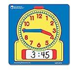 Learning- Relojes para los Alumnos de Escribir y borrar Resources (LER0572)