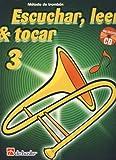 Escuchar, Leer & Tocar 3 TromboN: MeTodo De TromboN