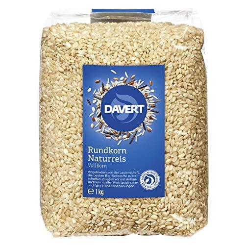 Reis, rund, 1kg