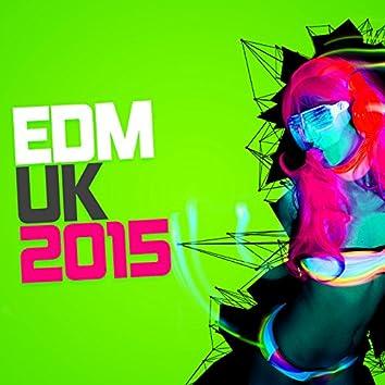 EDM Uk: 2015