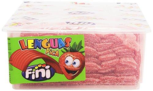Fini - Lenguas Pica - Geles dulces - 200 geles