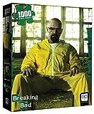 Breaking Bad: Heisenberg 1000 Piece Jigsaw Puzzle