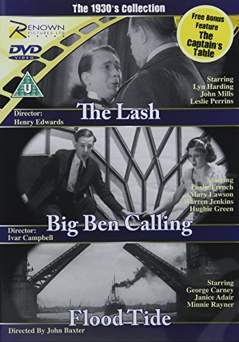The 1930s Collection [DVD] [UK Import]