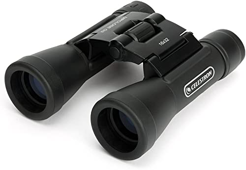 Celestron Binoculars UpClose G2 16x32, Black (71234)