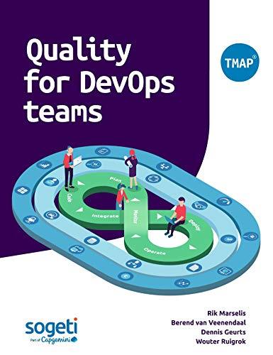 Quality for DevOps teams (English Edition)