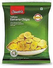 Chheda's Yellow Banana chips - 50 gms