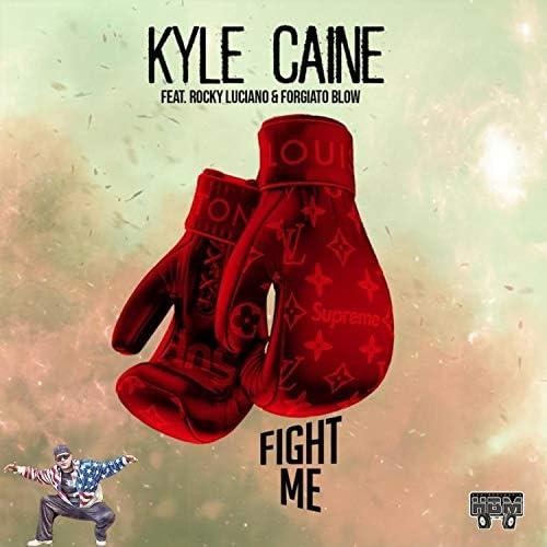 Kyle Caine