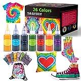 Tye Dye Shirt Kits