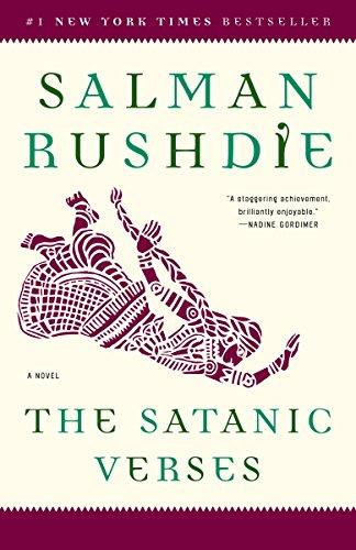 The Satanic Verses: A Novel