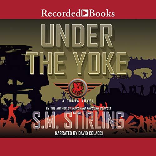 Under the Yoke cover art