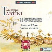 Tartini: Complete Cello and Flute Concertos (2013-05-03)
