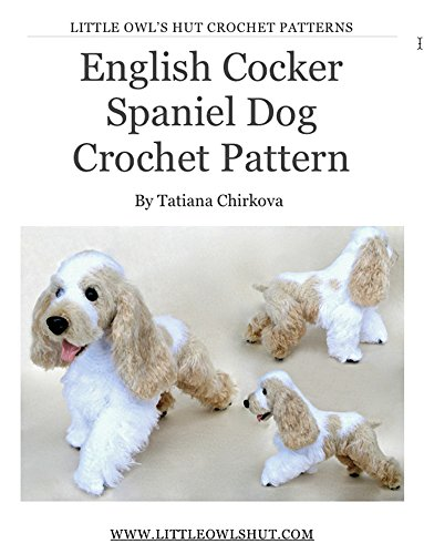 100 Amigurumi Crochet Dogs Patterns - Örgü Modelleri | 500x383