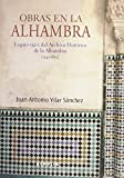 Obras En La Alhambra