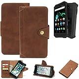 K-S-Trade® Handy-Hülle Für Archos Saphir 50X