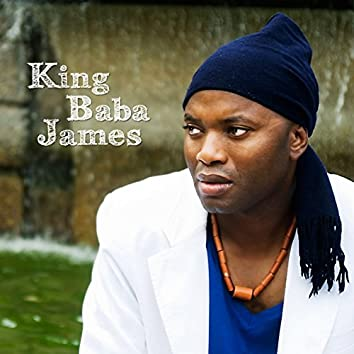 King Baba James