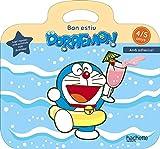 Bon estiu Doraemon 4-5 anys (Hachette INFANTIL - DORAEMON - Vacaciones)