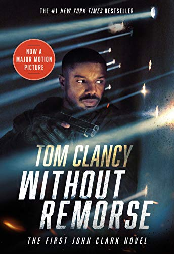 Without Remorse (John Clark Novel, A Book 1) eBook: Clancy, Tom: Amazon.ca:  Kindle Store