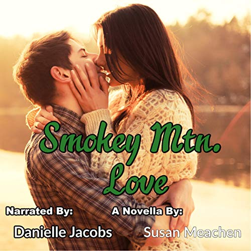 Smokey Mtn. Love cover art