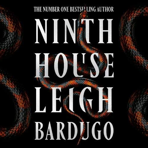 Ninth House Titelbild