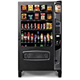 AB 40/395 Refrigerated Food and Beverage Combo Vending Machine
