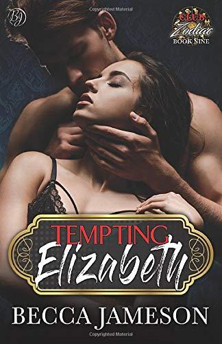 Tempting Elizabeth (Club Zodiac, Band 9)