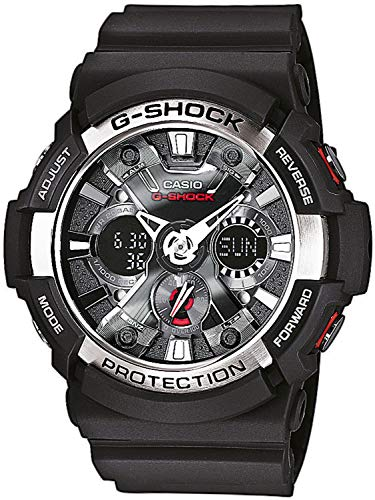 Casio G-Shock Herren-Armbanduhr GA 200 1AER