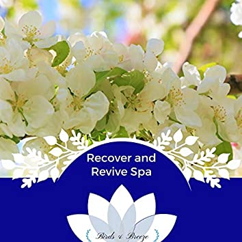 Recover And Revive Spa