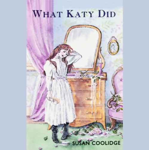 What Katy Did  Audiolibri