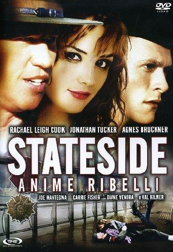Stateside - Anime Ribelli