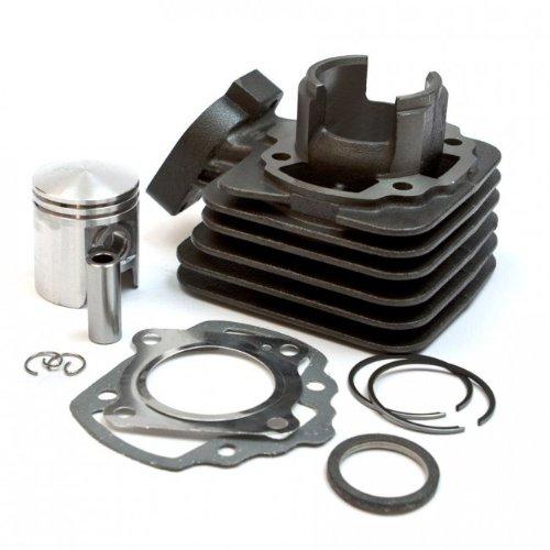 Zylinder Maxtuned Standard 50ccm für Peugeot, Buxy, Elyseo, Elystar, Looxor, Speedake, New Vivavity, Vivacity, Speedfight 1, 2, Squab, Splinter, TKR, Trekker, Zenith 50