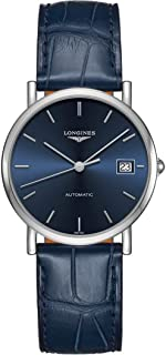 Elegant Collection Automatic Women's Watch L4.809.4.92.2