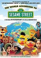 World According to Sesame Street [DVD]